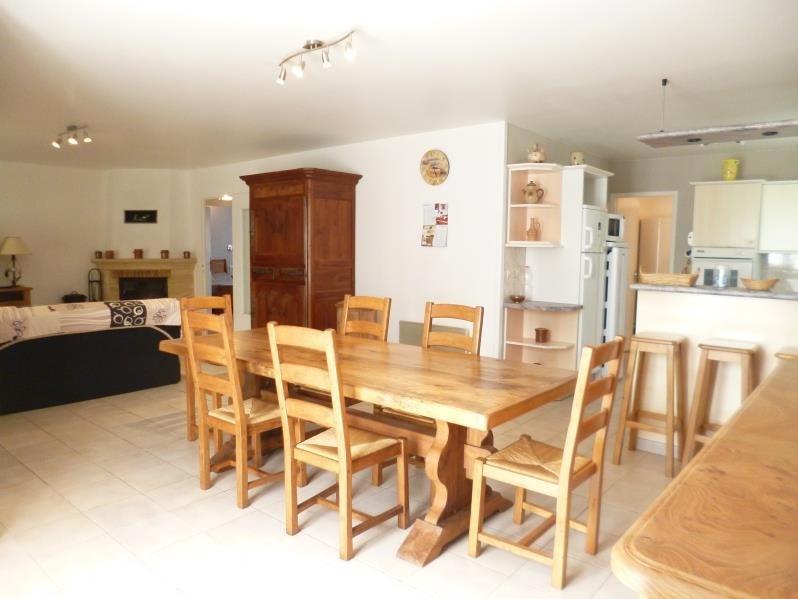 Vente maison / villa St denis d'oleron 272400€ - Photo 4