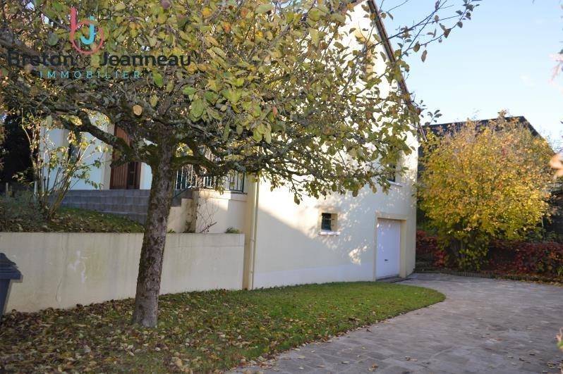 Vente maison / villa Saint berthevin 166400€ - Photo 2