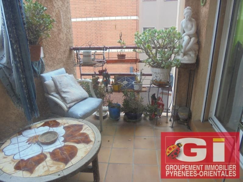 Vente appartement Perpignan 154000€ - Photo 7