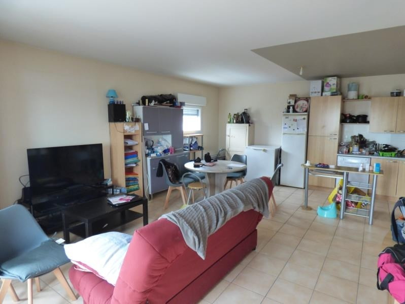 Vente appartement Saint herblain 160 500€ - Photo 2