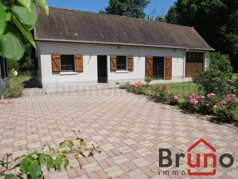 Sale house / villa Favieres 278 000€ - Picture 1