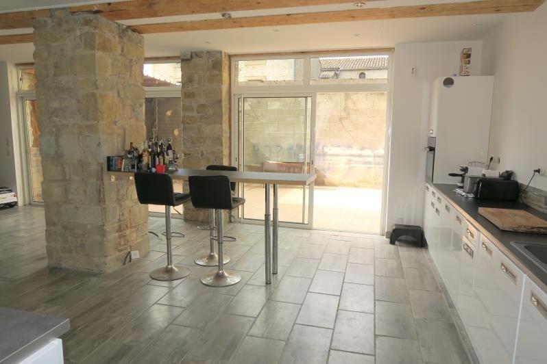 Sale house / villa Mirepoix 162000€ - Picture 8