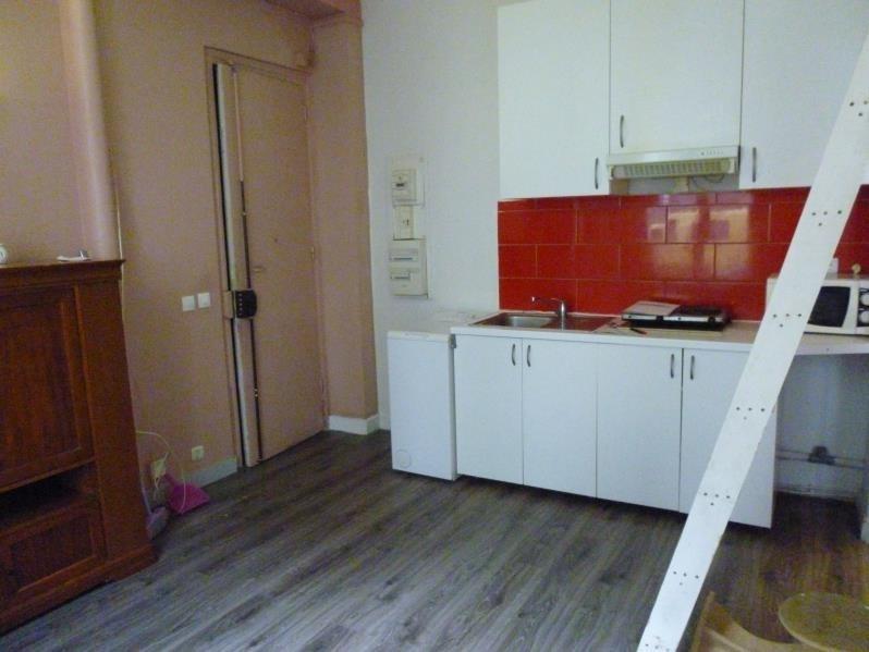 Vente appartement Paris 19ème 205000€ - Photo 3