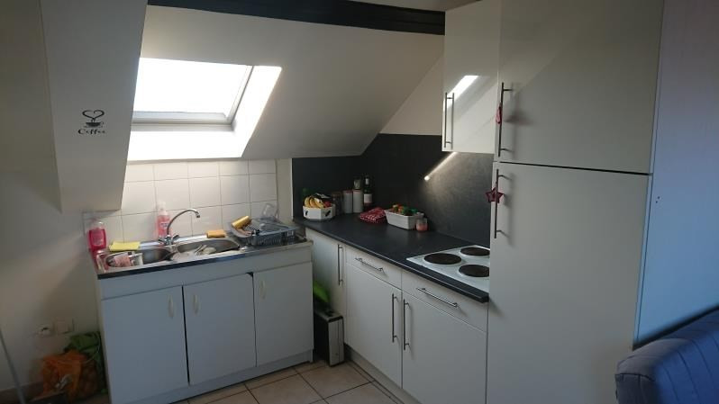 Vente appartement Bethune 57 000€ - Photo 3
