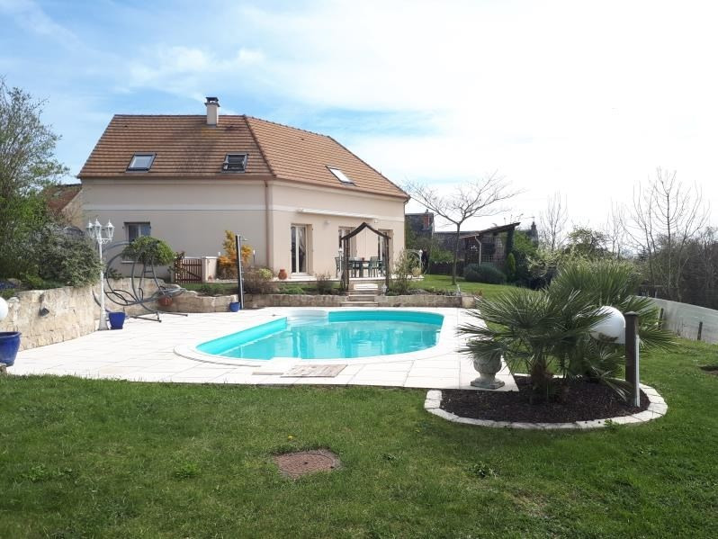Sale house / villa Osny 575 000€ - Picture 1