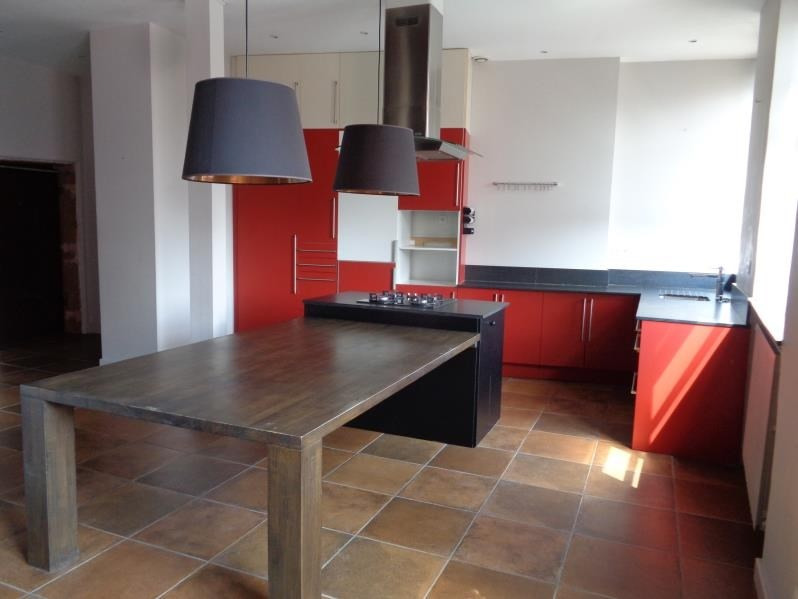 Vente de prestige appartement Lyon 4ème 590 000€ - Photo 4