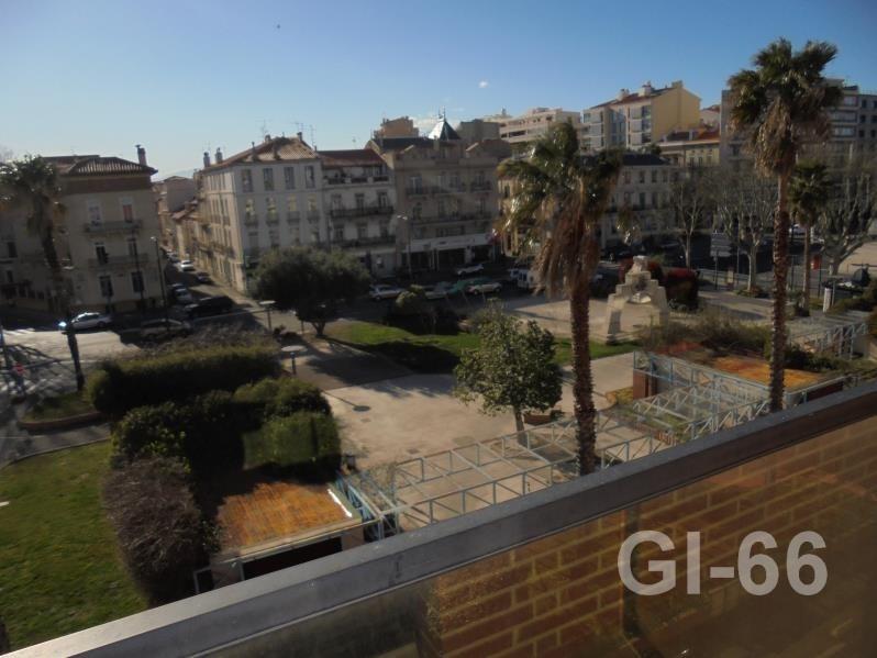 Vente appartement Perpignan 235000€ - Photo 1