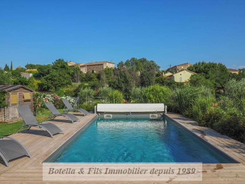 Venta  casa St michel d'euzet 349000€ - Fotografía 2