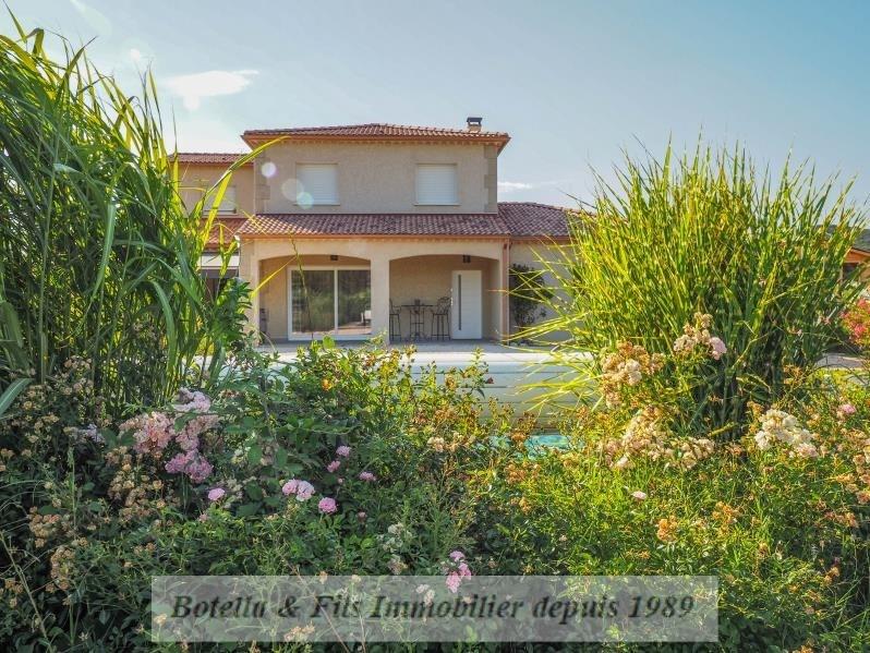 Venta  casa St michel d'euzet 349000€ - Fotografía 18