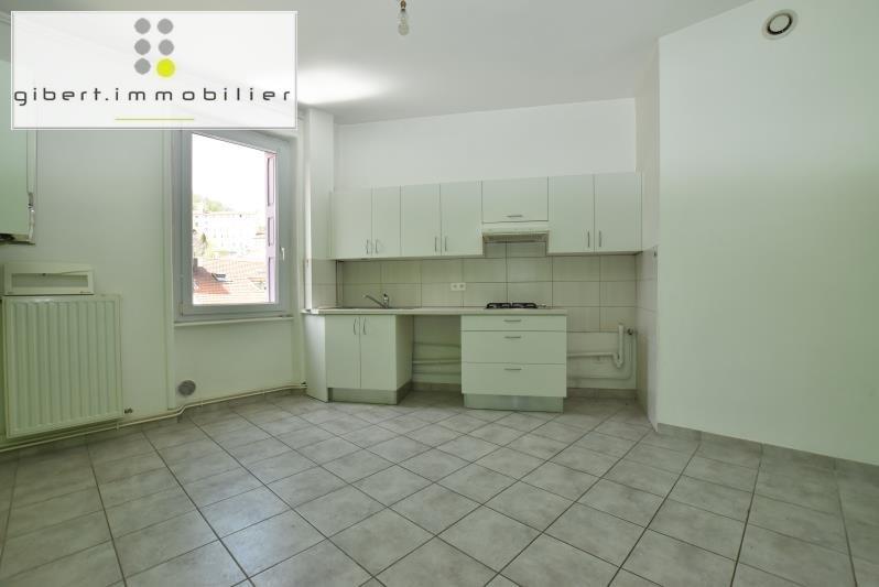 Sale apartment Le puy en velay 101500€ - Picture 6