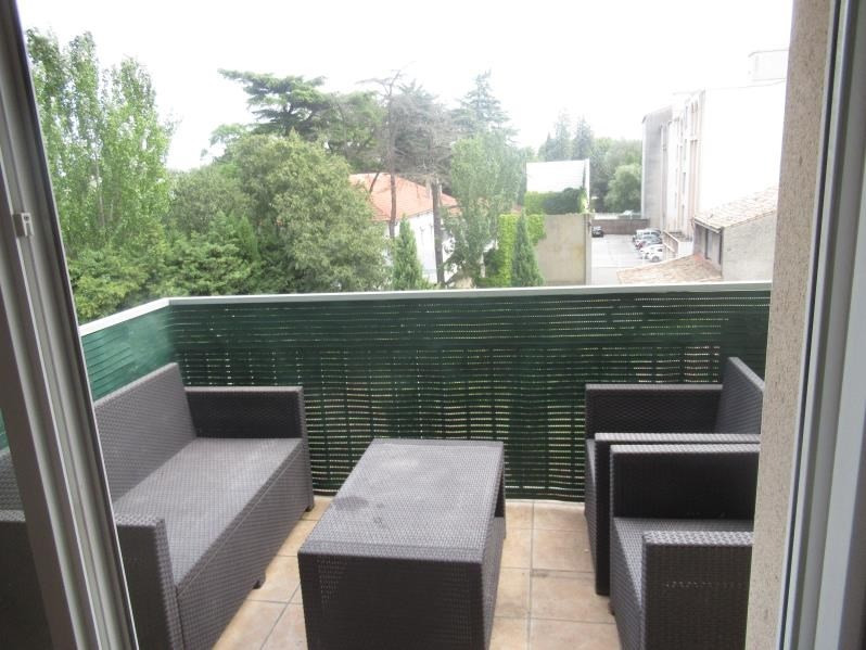 Rental apartment Carcassonne 580€ CC - Picture 1