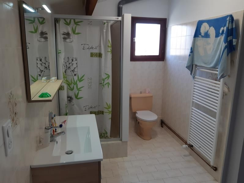 Rental house / villa Saujon 1250€ CC - Picture 10