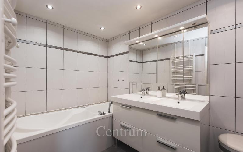 Verkoop  appartement Amneville 105000€ - Foto 5