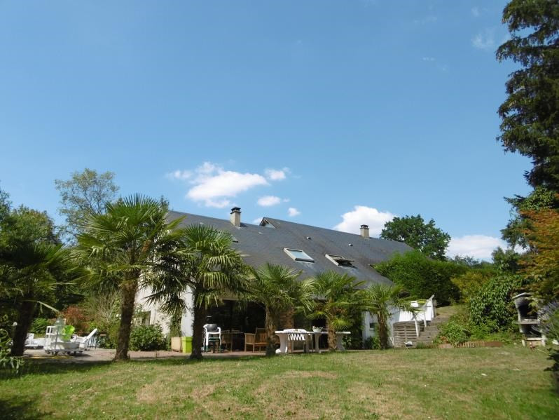 Vente maison / villa Ymare 283 000€ - Photo 1