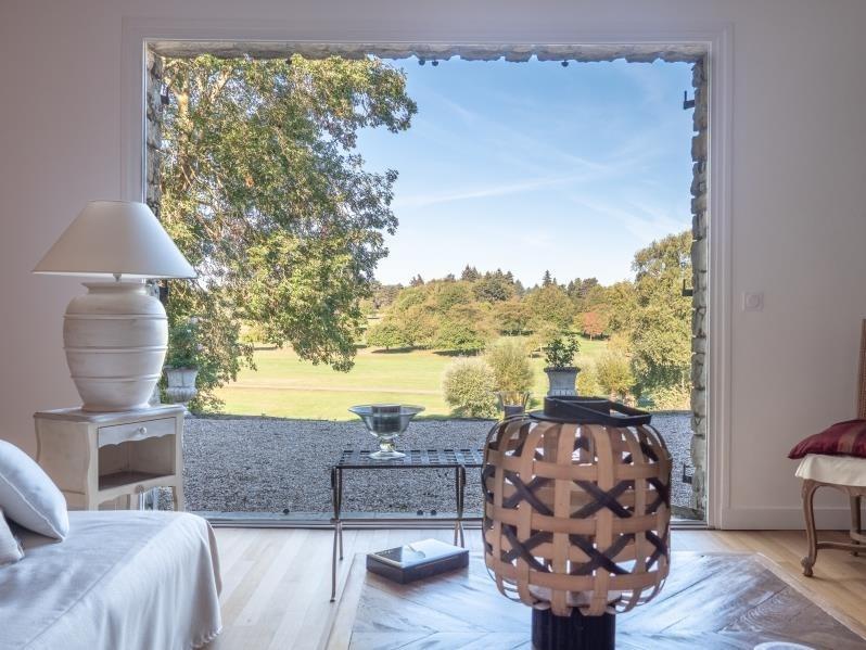 Deluxe sale house / villa St nom la breteche 1494000€ - Picture 8
