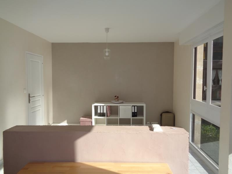 Vente appartement Fontenay le fleury 118000€ - Photo 3