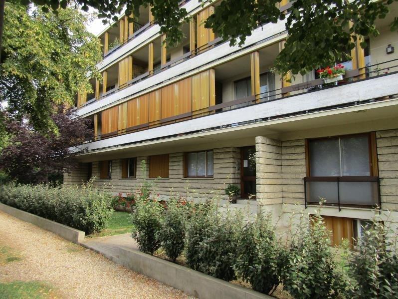 Location appartement Maisons-laffitte 465€ CC - Photo 1
