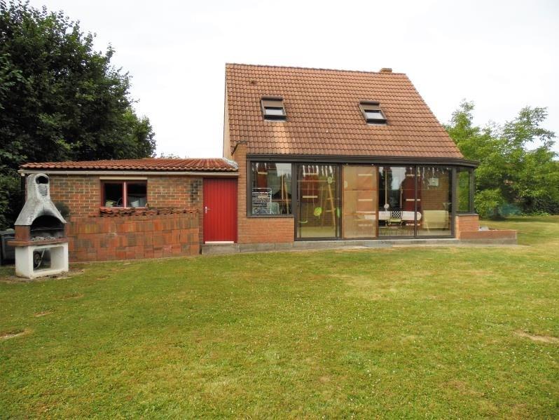 Sale house / villa Haverskerque 193000€ - Picture 1