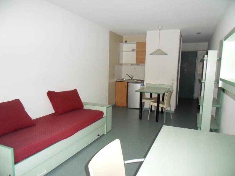 Locação apartamento Lyon 9ème 528€ CC - Fotografia 1