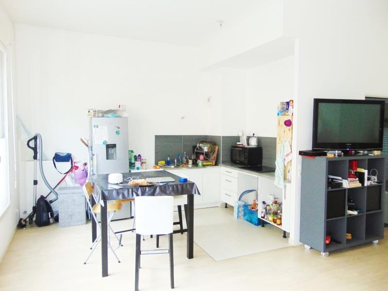 Rental apartment La plaine saint-denis 725€ CC - Picture 2