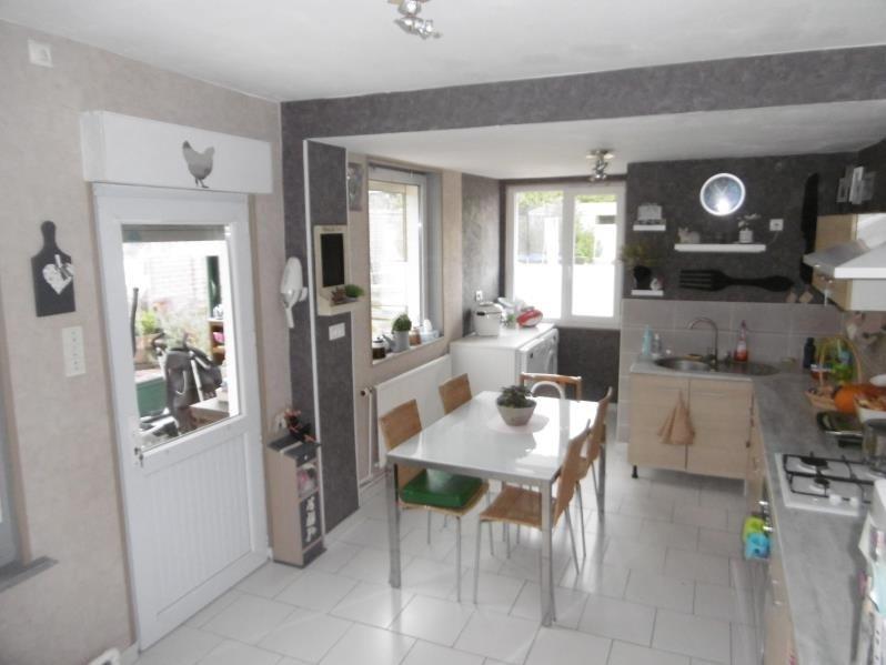 Vente maison / villa Cauchy a la tour 147000€ - Photo 1