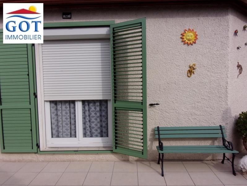 Vente maison / villa Saint laurent de la salanq 372500€ - Photo 7