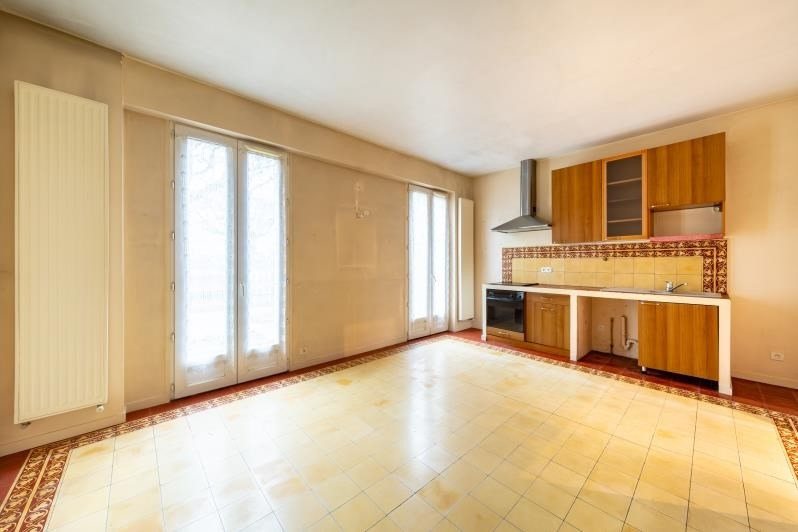Sale apartment Villeneuve le roi 145 000€ - Picture 2