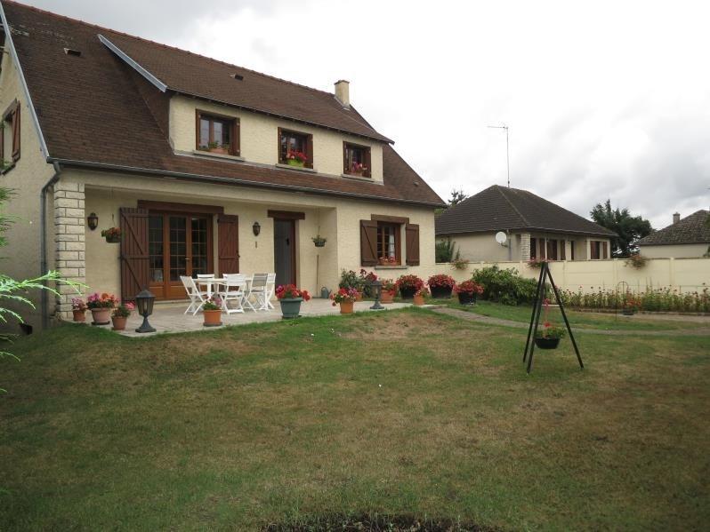 Vente maison / villa Epernon 256500€ - Photo 1