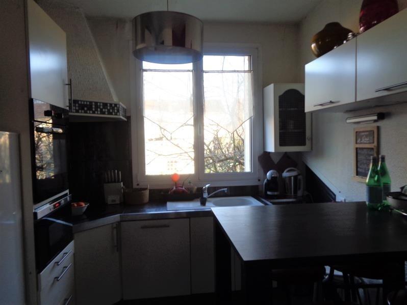 Venta  casa Ablon sur seine 355000€ - Fotografía 3