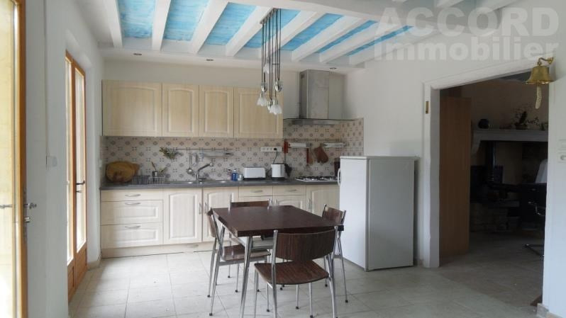 Vente maison / villa Lesmont 118 000€ - Photo 4