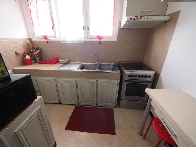 Vente appartement Bois d arcy 168 000€ - Photo 3