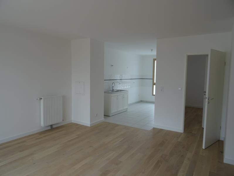 Rental apartment Aubervilliers 1 577€ CC - Picture 1
