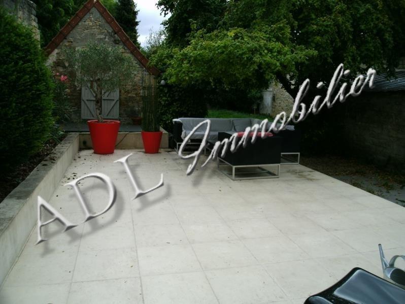 Location maison / villa Gouvieux 1900€ CC - Photo 9