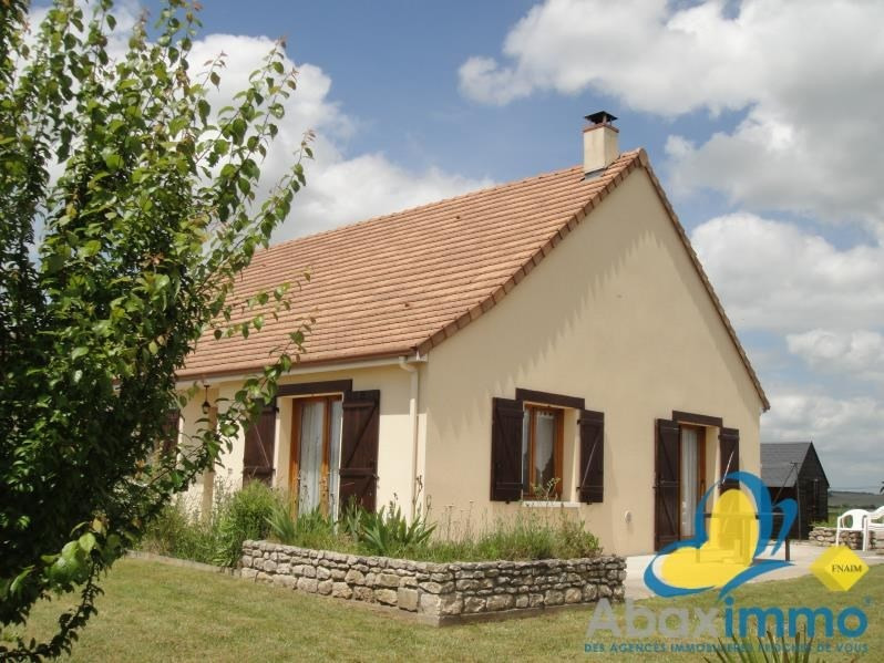 Vente maison / villa Falaise 158200€ - Photo 2