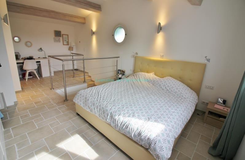 Vente maison / villa Saint cezaire sur siagne 409000€ - Photo 13