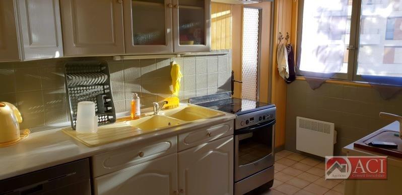 Vente appartement Deuil la barre 209000€ - Photo 3
