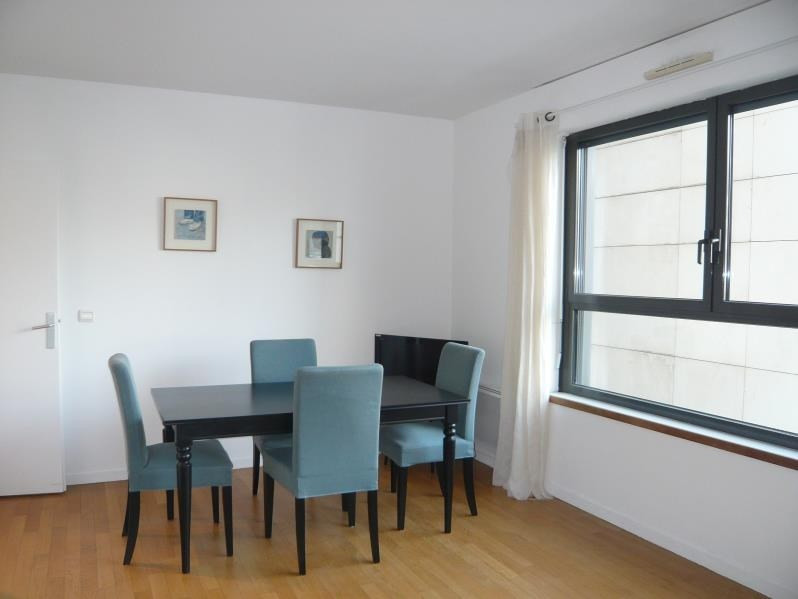 Deluxe sale apartment Paris 15ème 1 102 500€ - Picture 2