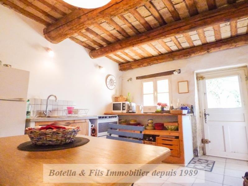 Venta  casa Uzes 175000€ - Fotografía 5