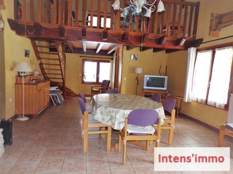 Vente maison / villa La chapelle en vercors 368000€ - Photo 8