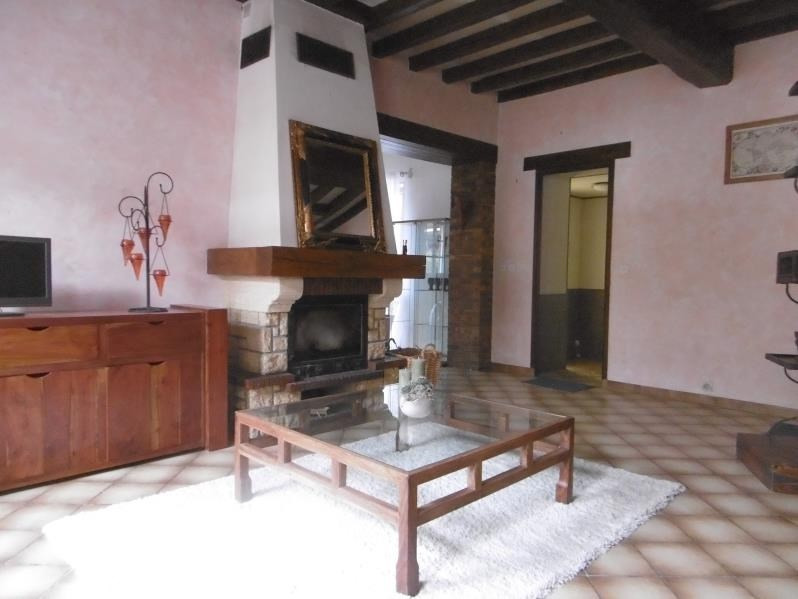 Venta  casa Le mesnil en thelle 248000€ - Fotografía 1