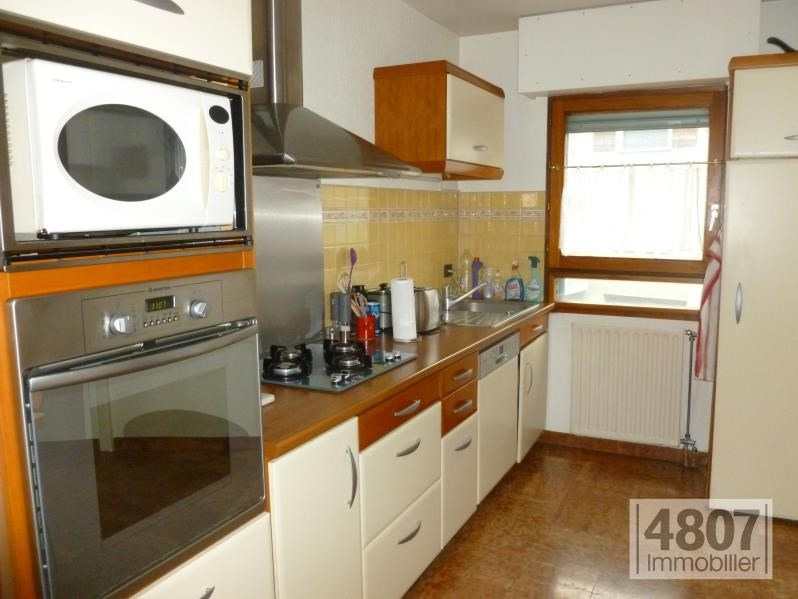 Vente appartement Valleiry 235 000€ - Photo 3