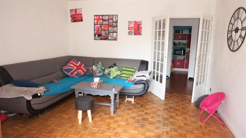 Venta  apartamento Vienne 129000€ - Fotografía 1