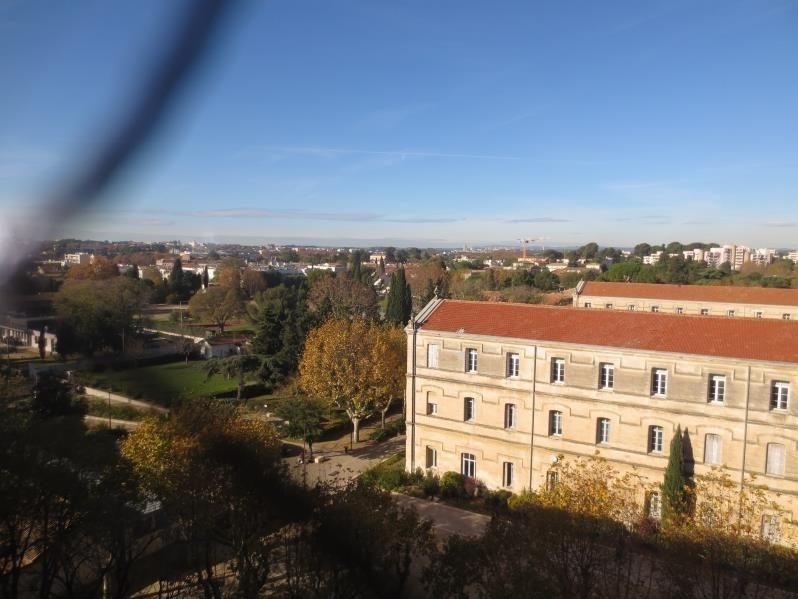 Vente appartement Montpellier 205000€ - Photo 8