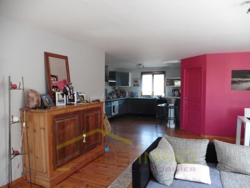 Vente appartement Castries 287000€ - Photo 2