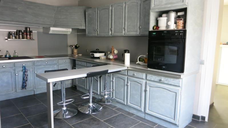 Sale house / villa Jablines 283000€ - Picture 1