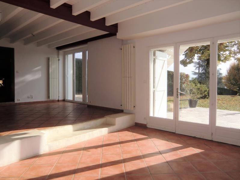 Venta  casa La biolle 410000€ - Fotografía 3