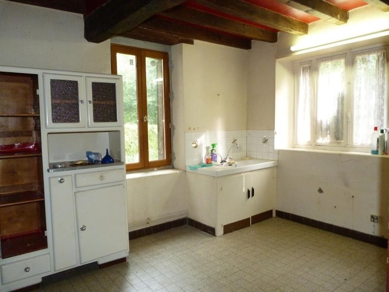 Sale house / villa Charny 100000€ - Picture 4