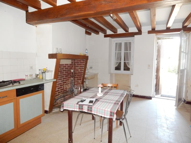 Vente maison / villa Vendome 63 000€ - Photo 3
