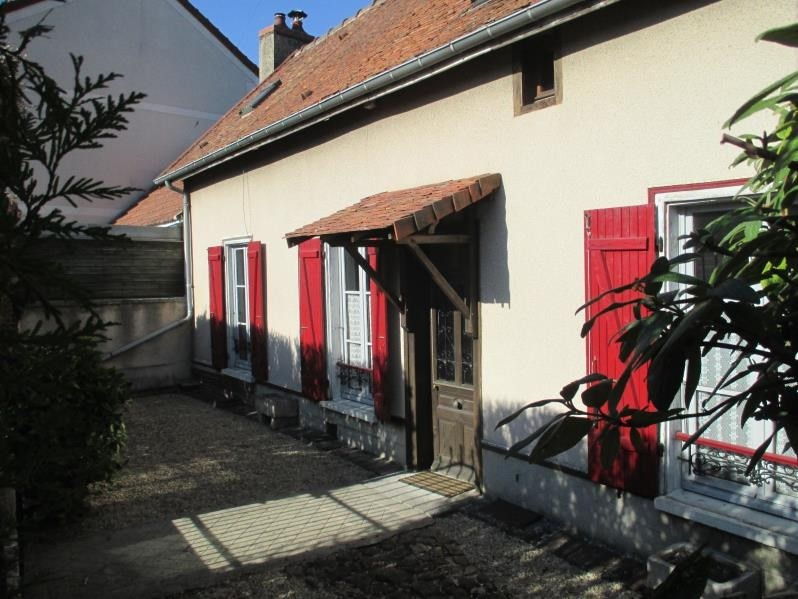 Sale house / villa Troyes 157000€ - Picture 1