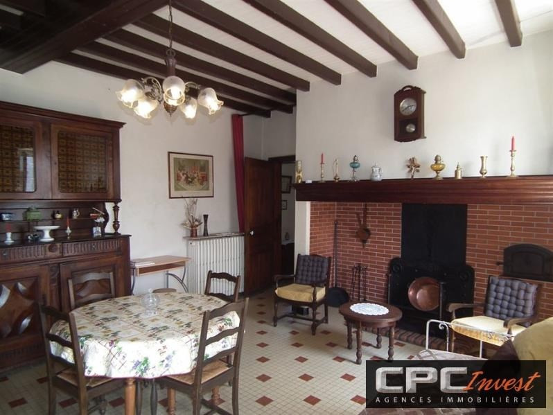 Sale house / villa Estialescq 202000€ - Picture 2